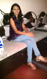 Jayshree Kakad