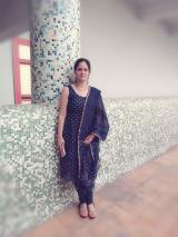 Kashmera Khedkkar Safaya