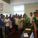 Independence Day Celebration - 15.08.2015
