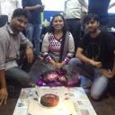 Neha's Birthday Pic - 20.08.2015