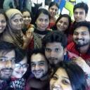 Navratri 2015 - 13.10.2015 - Red Colour