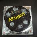 Arihant's Birthday Pics - 06.11.2015