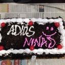 Ninad's Farewell