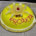Prajakta's Bday Pics - 29.03.16