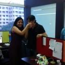 Priyanka's B'day!!!